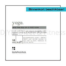 Rainpharma Yoga 10 zakjes