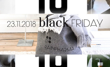 Rainpharma Black Friday