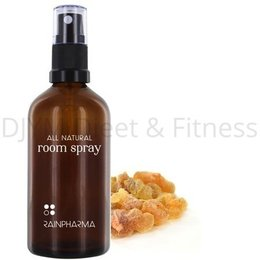 Rainpharma Room Spray Frankincense Glas 100ml