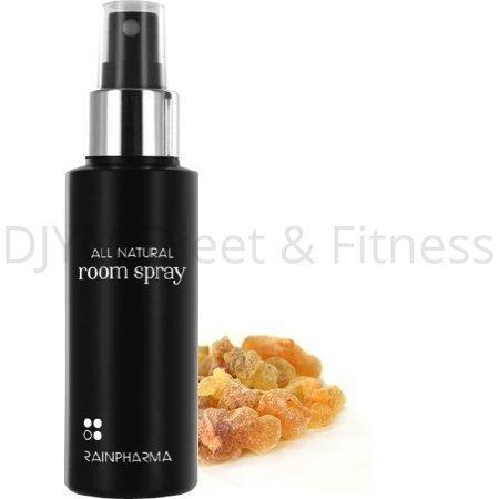 Rainpharma Rainpharma Room Spray Frankincense Zwart 100ml