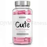 Cute Nutrition Vetverbrander 60 caps