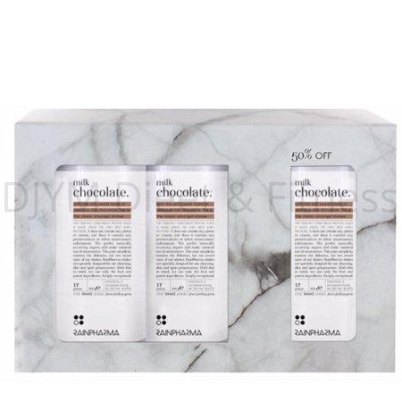 Rainpharma Rainpharma Rainshake Promokit Milk Chocolate