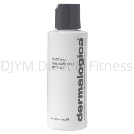 Dermalogica Dermalogica Smoothing Eye Make-Up Remover