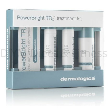 Dermalogica Dermalogica PowerBright TRx Kit