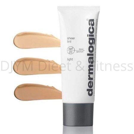 Dermalogica Dermalogica Sheer Tint spf20