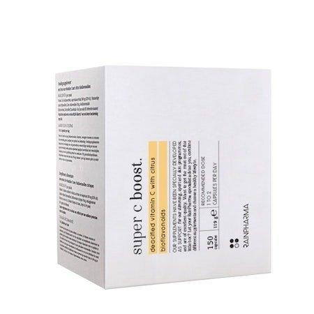Rainpharma Rainpharma Super C Boost 150 caps