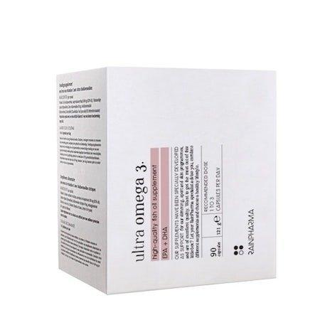 Rainpharma Rainpharma Ultra Omega 3 90 caps