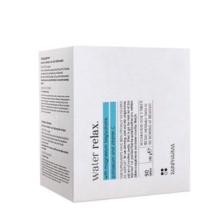 Rainpharma Rainpharma Water Relax 120 tabs