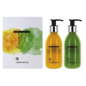 Rainpharma Gift Set Premium Hand Series