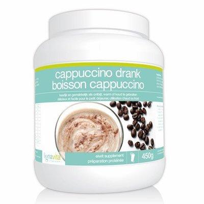 Lignavita Pot Cappuccinodrank