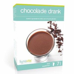 Lignavita Lignavita Chocolade Drank