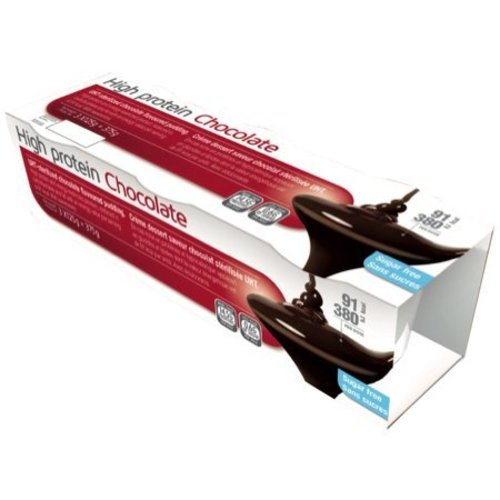 Lignavita Chocolade Pudding