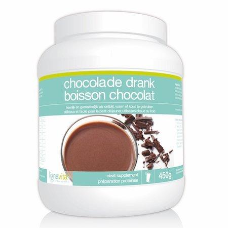Lignavita Lignavita Pot Chocolade Drank