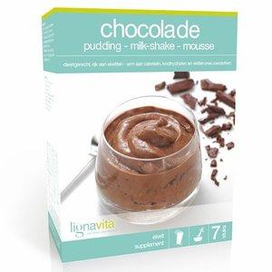 Lignavita Chocoladegerecht