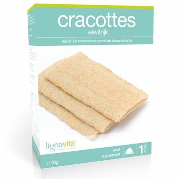 Lignavita Lignavita Cracottes