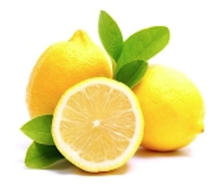Lignavita Lignavita Drinkmix Citroen