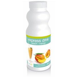 Lignavita Express drink Peach-mango