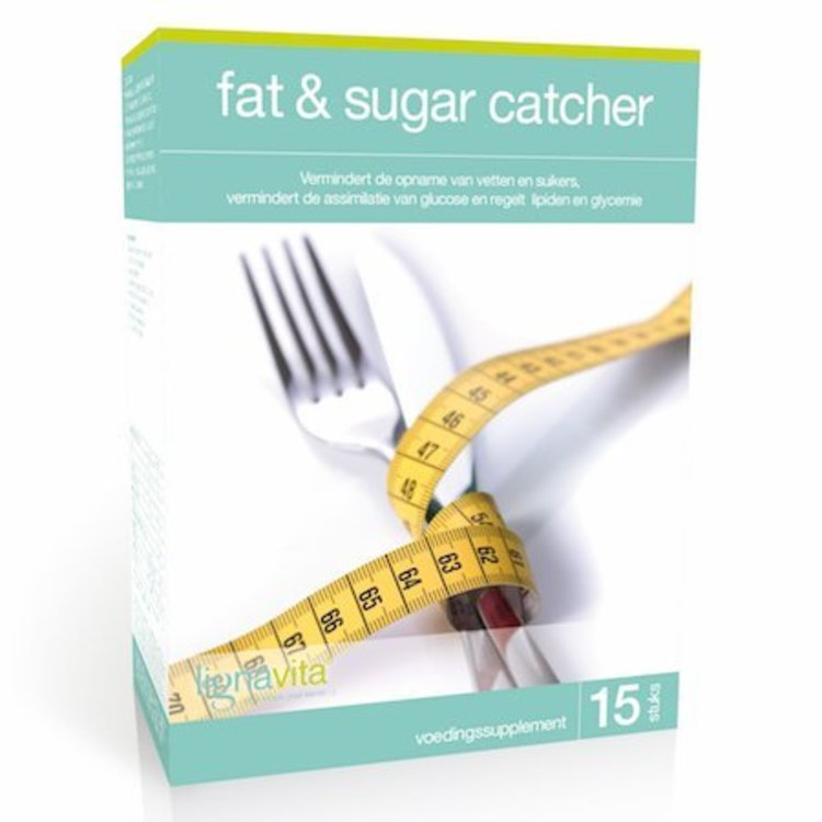 Lignavita Lignavita Fat & Sugar Catcher