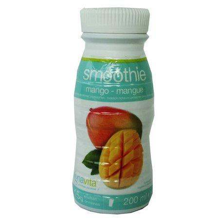 Lignavita Lignavita Flesje Mango Shake