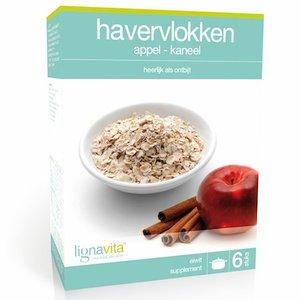 Lignavita Lignavita Havermout Appel-Kaneel
