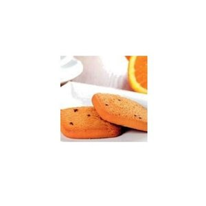 Lignavita Lignavita Koek Sinaas/Chocoladestukjes