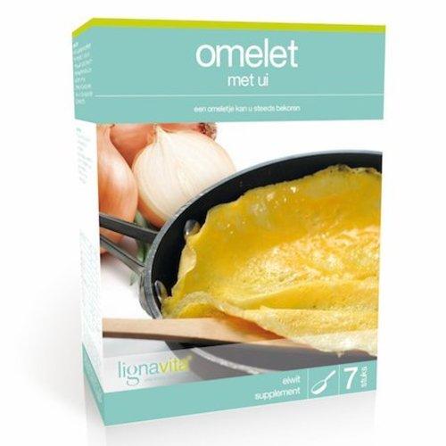 Lignavita Omelet Ui