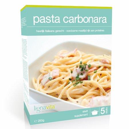 Lignavita Lignavita Pasta Carbonara