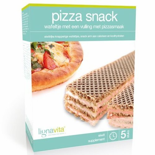 Lignavita Pizza Snack