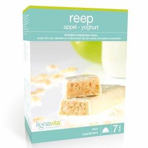 Lignavita Lignavita Reep met Appel-yoghurt