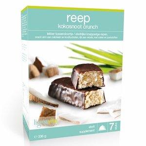 Lignavita Lignavita Reep Kokosnoot Crunch