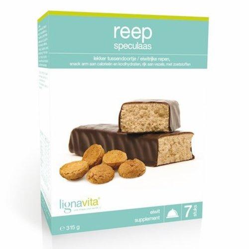 Lignavita Reep Speculaas