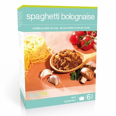 Lignavita Spaghetti Bolognaise