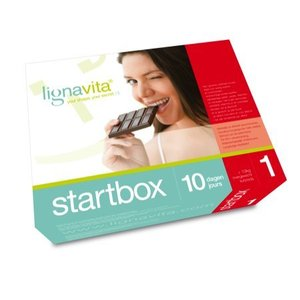 Lignavita Lignavita Startbox I - 10 dagen