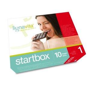 Lignavita Startbox I - 10 dagen