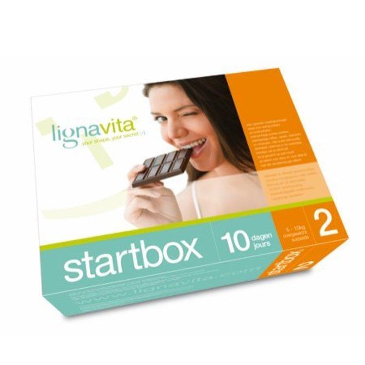 Lignavita Lignavita Startbox II - 10 dagen