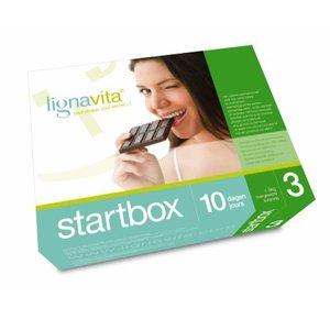 Lignavita Startbox III - 10 dagen