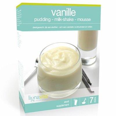 Lignavita Vanillegerecht