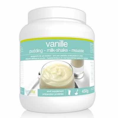 Lignavita Pot Vanillegerecht