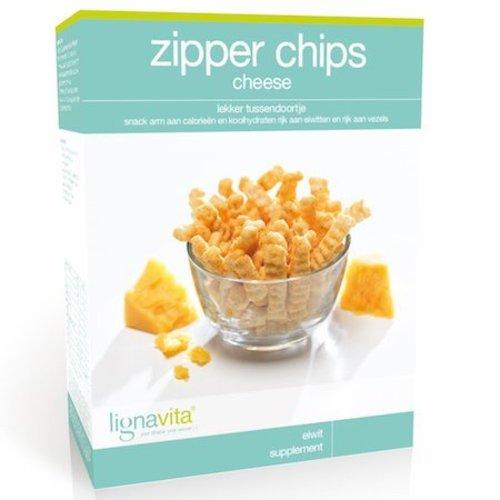 Lignavita Zipper Chips Cheese