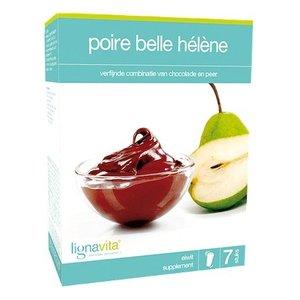 Lignavita Lignavita Poire Belle Hélène