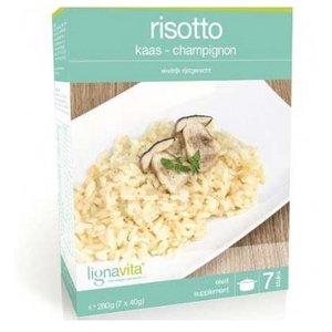 Lignavita Risotto kaas champignon