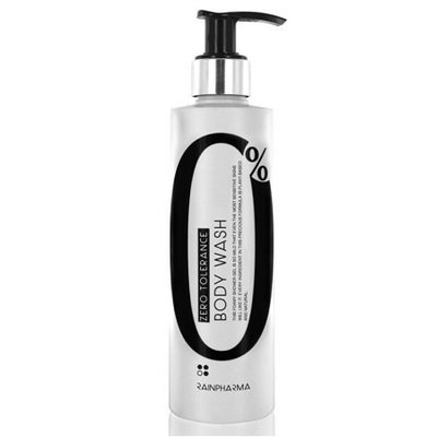 Rainpharma Zero Tolerance Body Wash 250ml