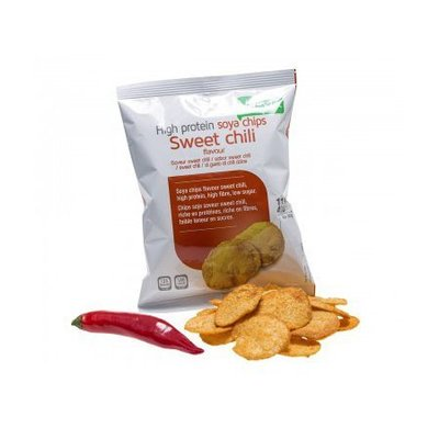 Lignavita Sweet Chili Soja Chips