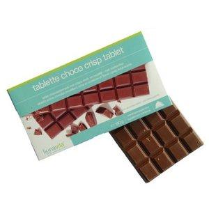Lignavita Lignavita Chocolade reep