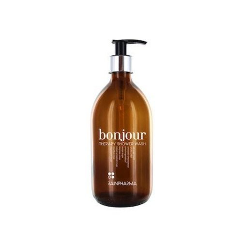 Rainpharma Bonjour Therapy Shower Wash 250ml