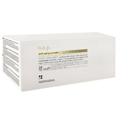 Rainpharma A.A.P. Anti Aging Powder Collageen
