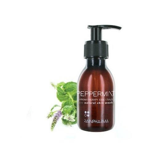 Rainpharma Skin Wash Peppermint 100ml