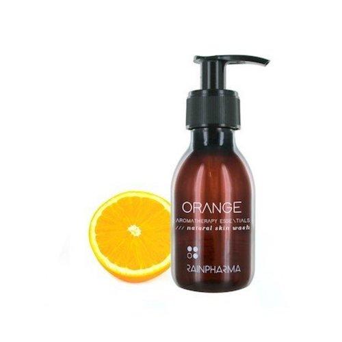 Rainpharma Skin Wash Orange 100ml