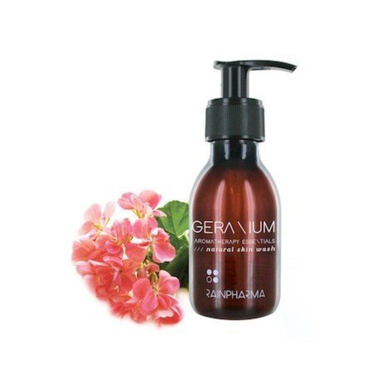 Rainpharma Rainpharma Skin Wash Geranium 100ml