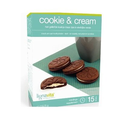 Lignavita Cookies & Cream
